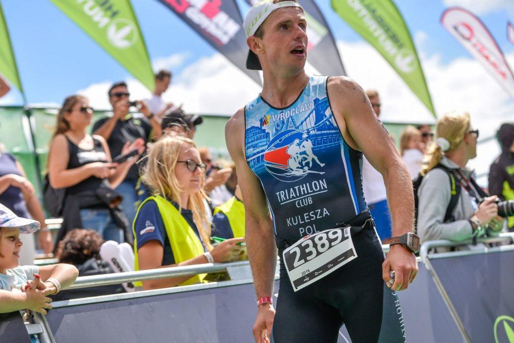 Triathlon Mietków 2019